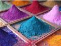 使用分散染料时,如何防止分散染料在染色中凝聚?