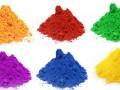 酸性染料为什么要在酸性条件下染色?